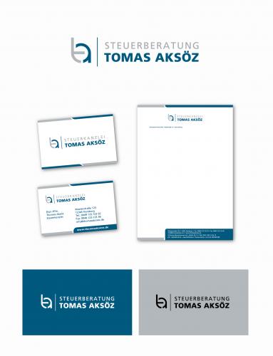 Corporate Design für Steuerberatungskanzlei