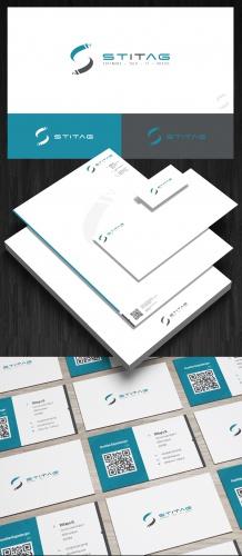 Corporate Design für IT-Bereich
