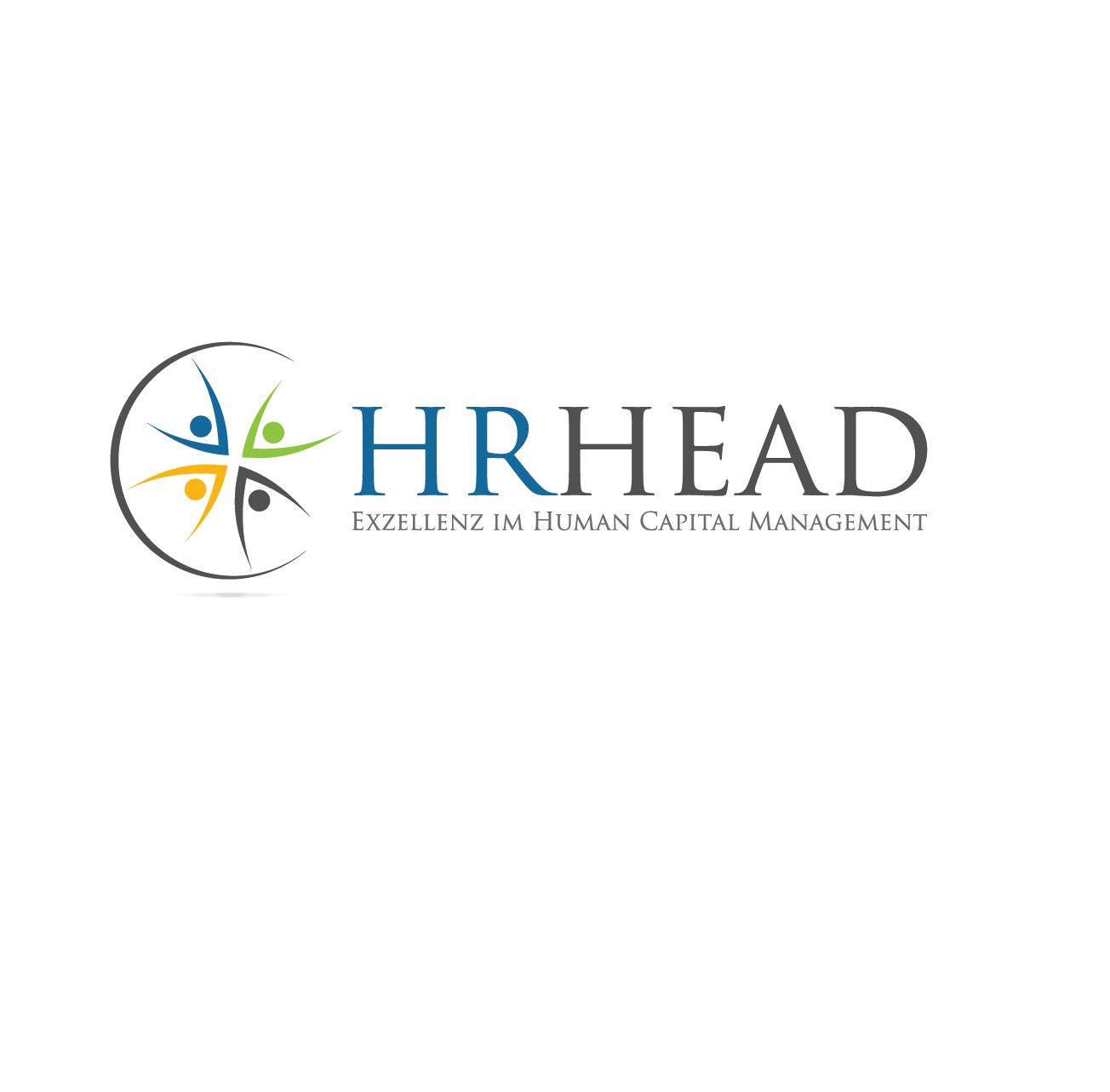 Logo-Design für Berater für Unternehmen für Personalmanagements