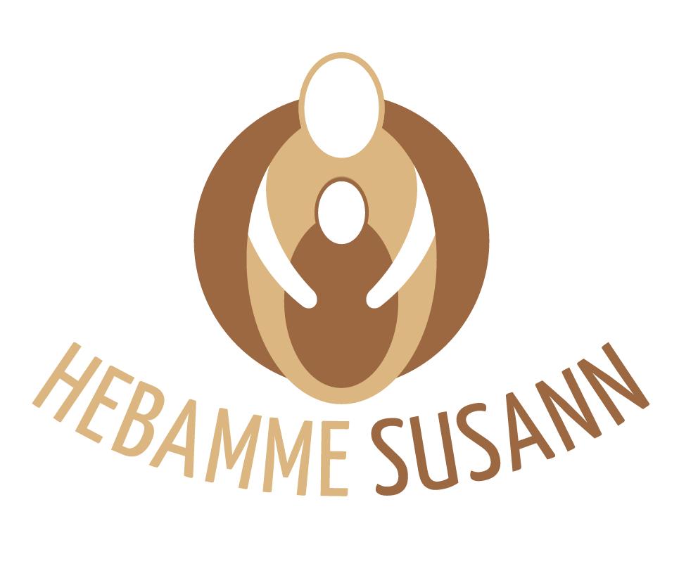 Logo Visitenkarte Für Eine Hebamme Logo Visitenkarte