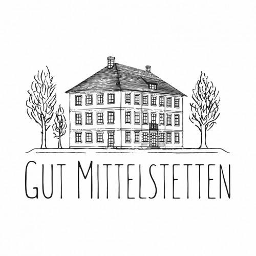 Corporate Design für renoviertes Gutshaus