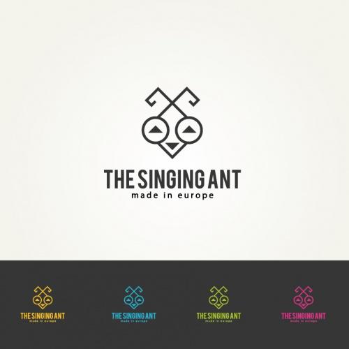 Logo-Design Hersteller von Produkten für Babys & Kleinkinder