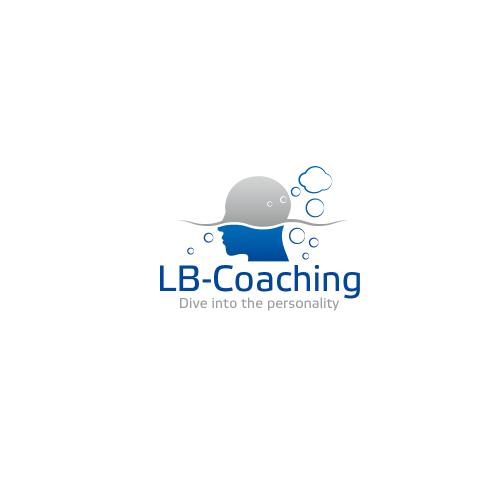 Logo-Design für eine Coaching Firma - Persönlichkeitscoaching