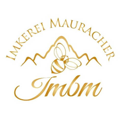 Logo-Design mit Biene für junge Imkerin