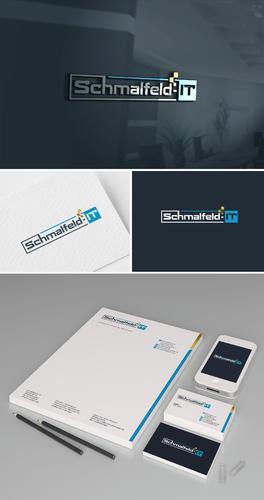 Corporate Design für IT-Unternehmen