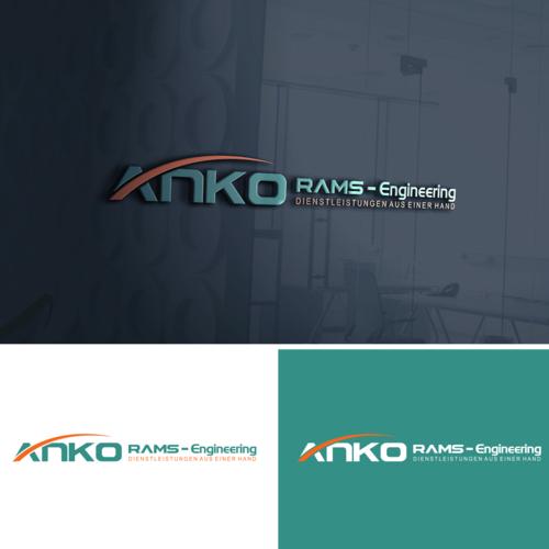 Logo-Design für Dienstleister für die Bahnindustrie