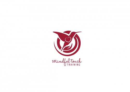 Logo design for Mindful Touch Training