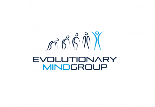 Logo-Design für EvolutionaryMindGroup