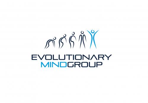 Logo-Design für EvolutionaryMindGroup