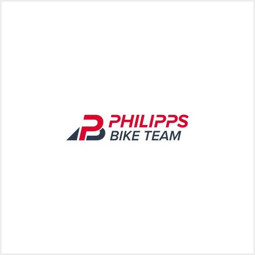 Logo-Design für Radsportferien-Anbieter