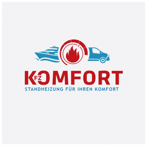 Corporate Design für Standheizungen