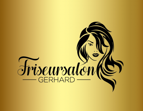 Logo-Design für Salon Gerhard
