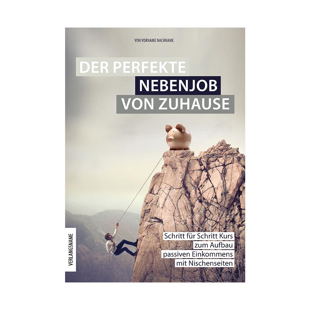 Starkes E-Book Cover gesucht. Thema: Online Geld verdienen mit Affiliate Marketing