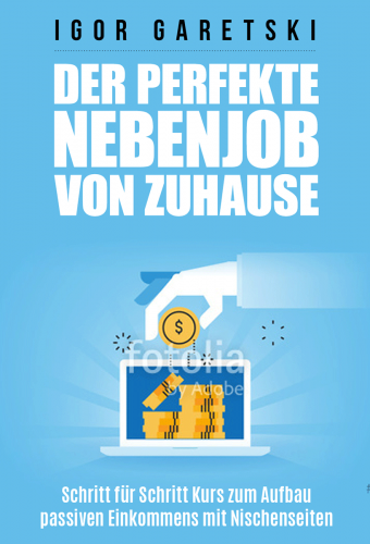 Starkes E-Book Cover gesucht. Thema: Online Geld verdienen mit Affiliate Marketing