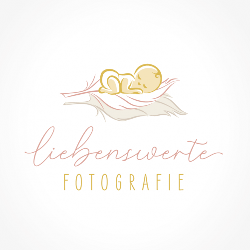 Logo-Design für Fotografin