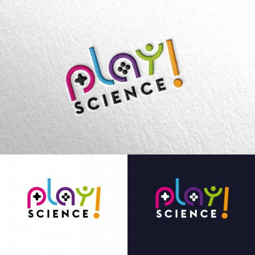 Logo-Design für Schulprojekt für Schülerinnen und Schüler