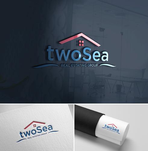 Logo-Design für Immobilienentwicklung & -vermarktung