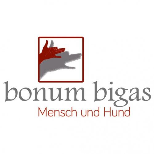 Logo-Design für Hundetraining