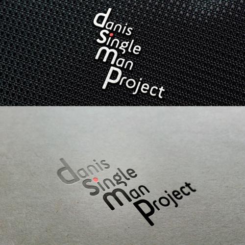 Logo-Design für DJ
