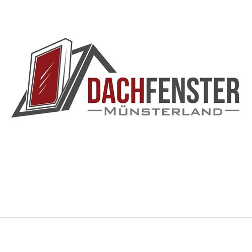 Logo-Design für Zimmerei