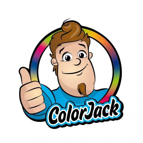 Logo-Design für COLOR JACK