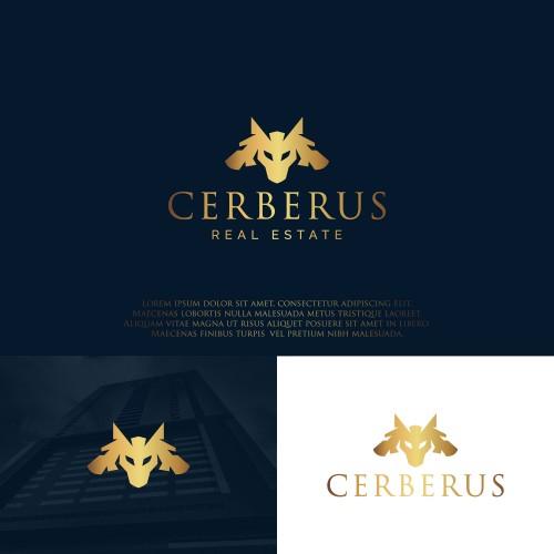 Logo-Design für Immobilienhändler & Bauträger