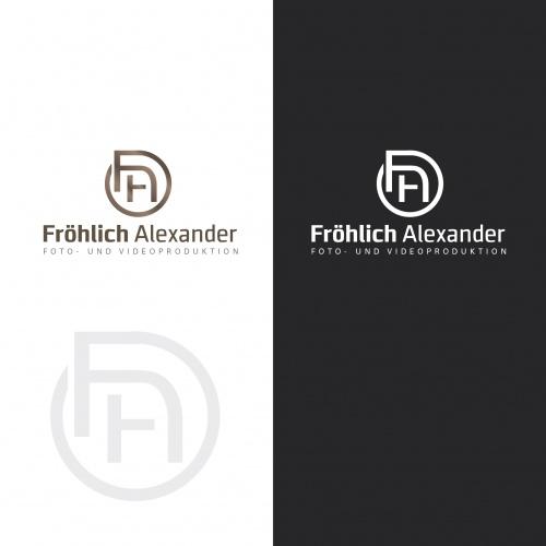 Neues Logo für Fotografen