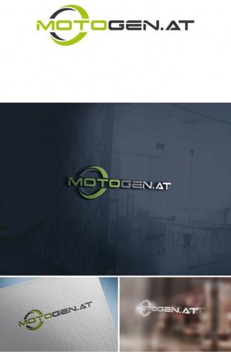 Logo-Design für Fahrzeughandel