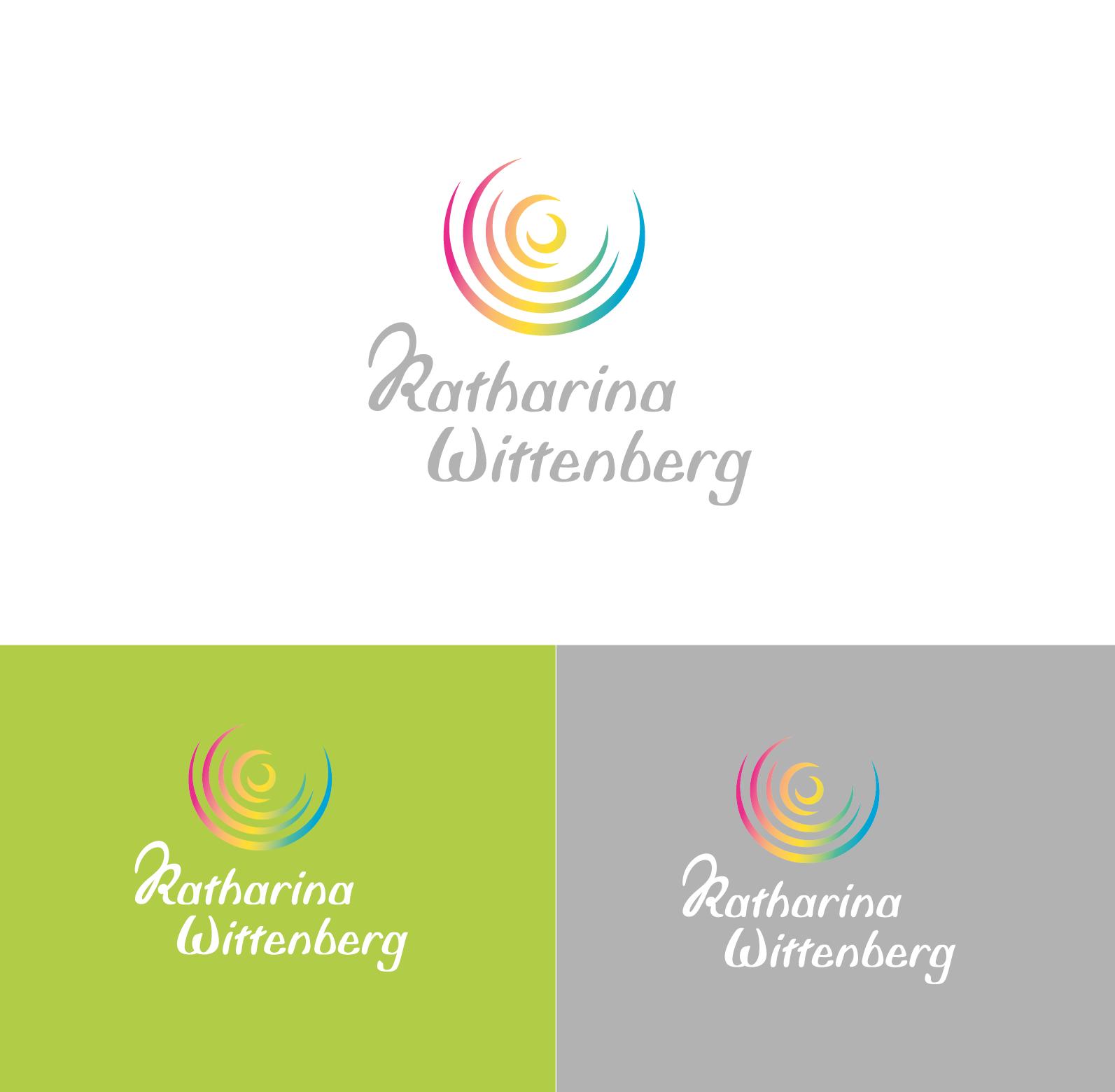 Heilpraktikerin Für Psychotherapie Sucht Logo Logo Design