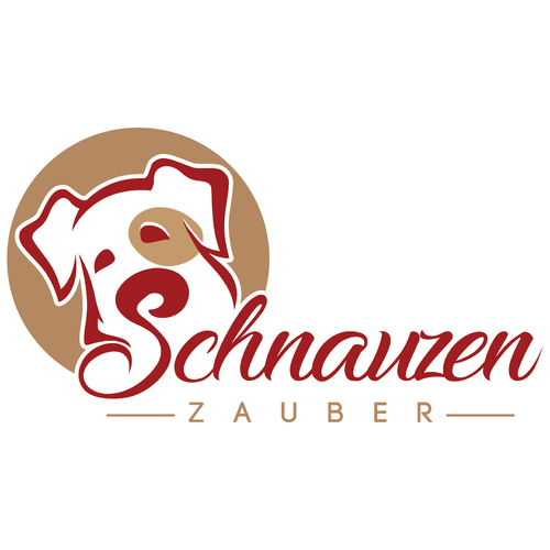 Logo-Design für Dogwalking