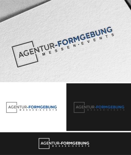 Agentur für Events & Messen benötigt Logo-Design