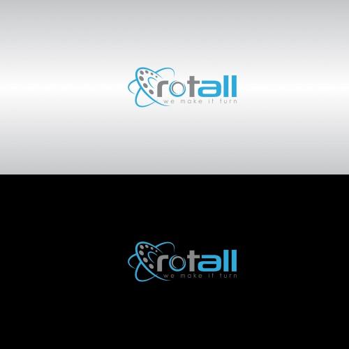 Logo-Design für FA ROTALL