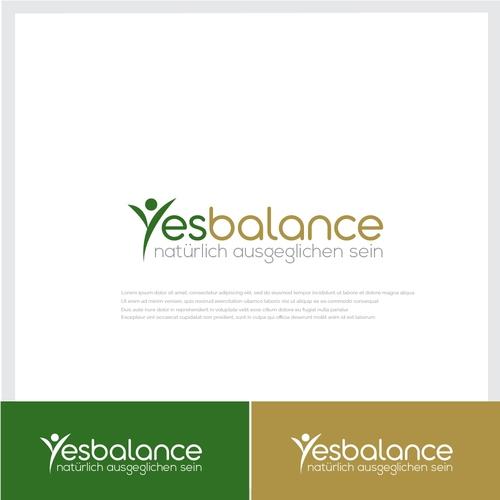 Redesign des Logos für Nahrungsergänzungsmittel