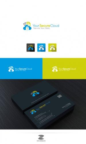 Startup IT-bedrijven op zoek naar geschikte logo
