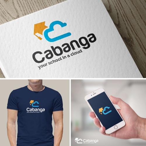 Design de logo pour une application web