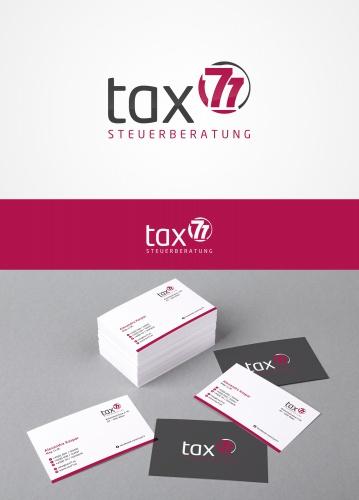 Steuerberatung sucht ein Logo-Design