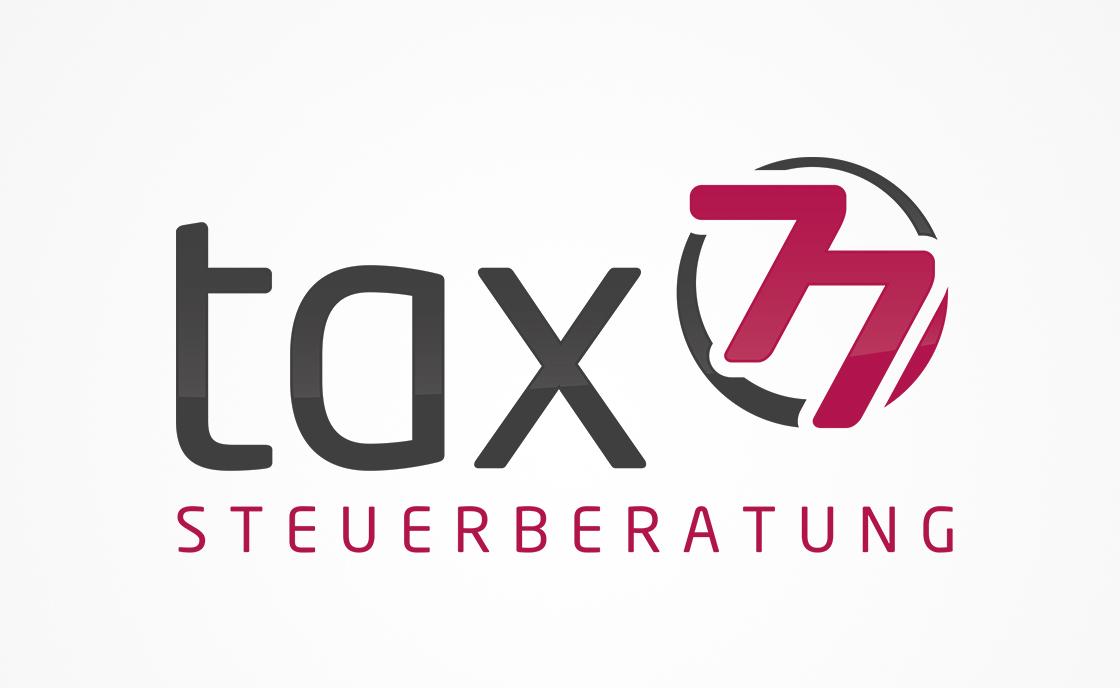 Logo-Design für Steuerberatung