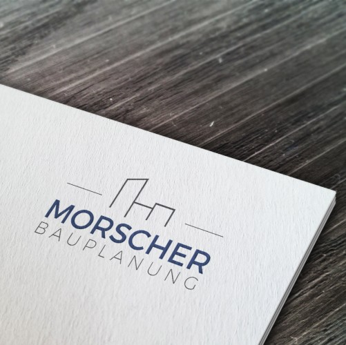 Logo-Design für Bauplaner sucht Design