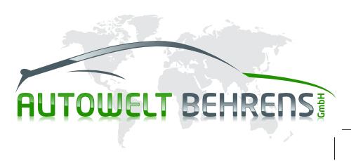Logo für Kfz-Handel und Werkstatt