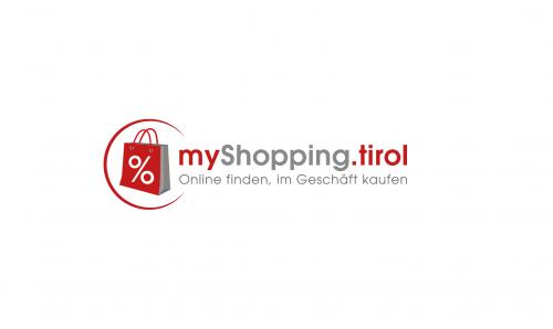Logo-Design für Online finden, im Geschäft kaufen