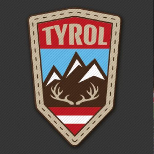 Logo-Design für Tirol-Kollektion