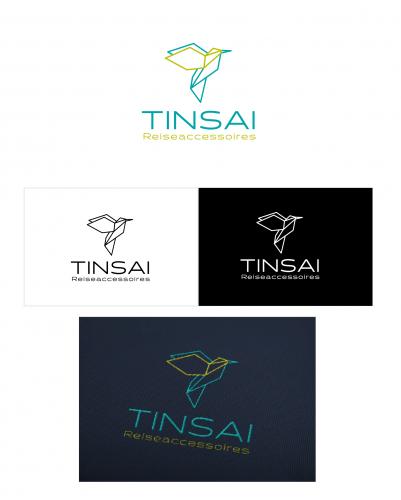 Logo-Design für neues Unternehmen im Bereich Travel Accessories