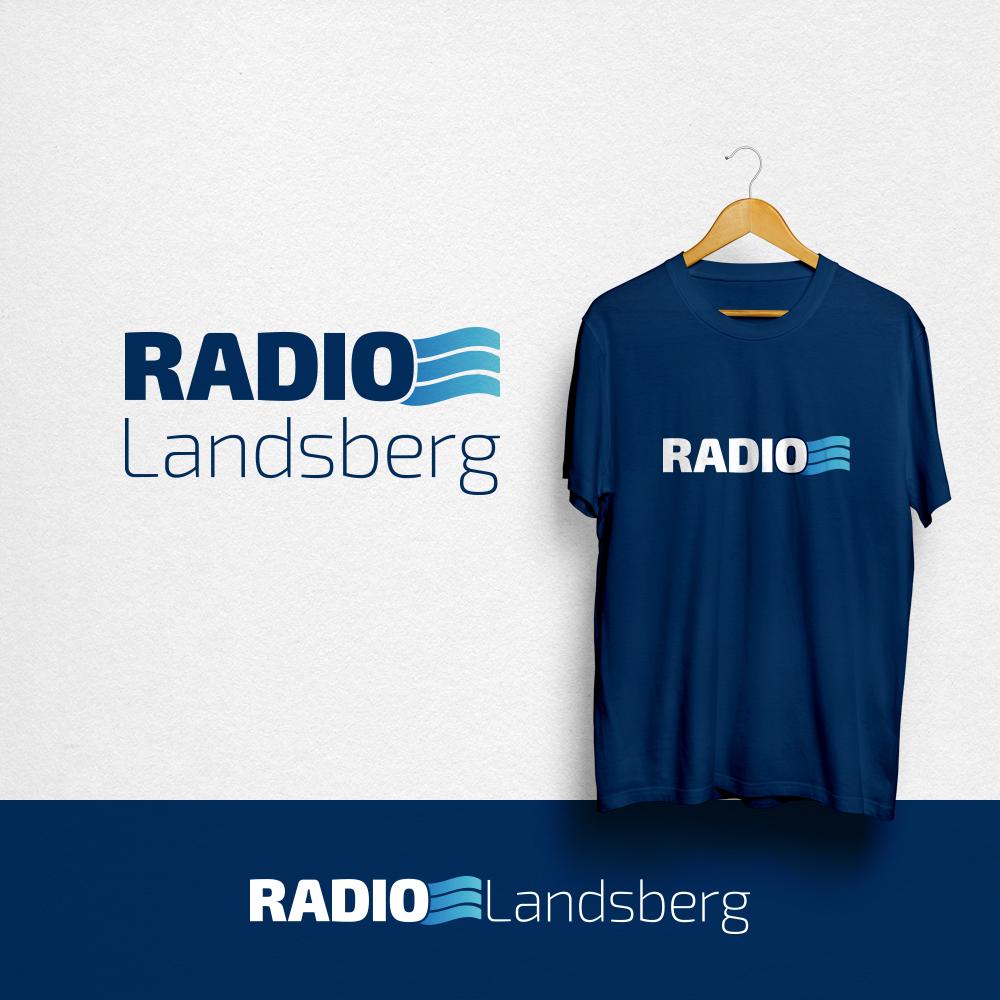 Logo-Design für kleinen regionalen Radiosender im Internet
