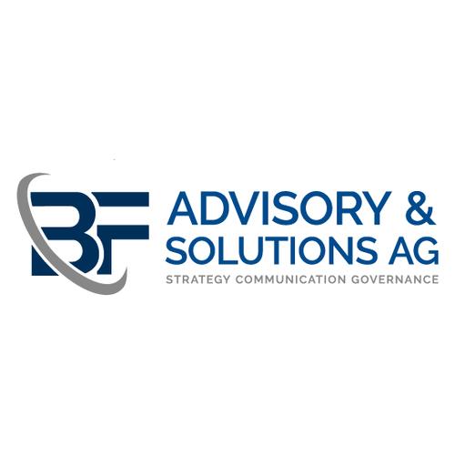 Logo-Design für Beratungen/Consulting im Bereich Kommunikation, Strategie und Governance