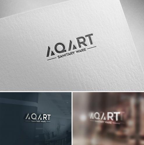 Logo-Design für Hersteller von Whirlpools und Dampfduschen