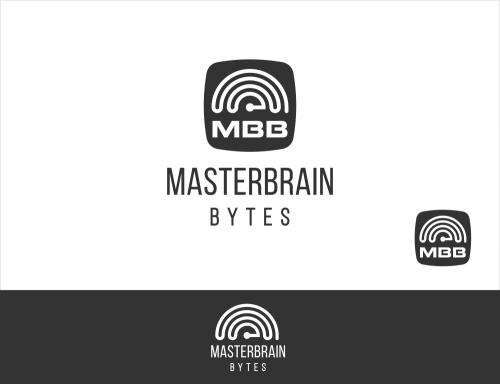 Logo-Design für Masterbrain Bytes