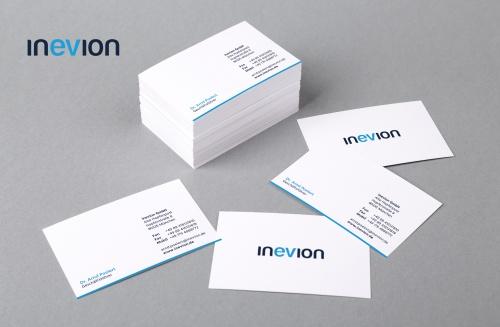 Unternehmensberatung sucht Logo & Visitenkarte