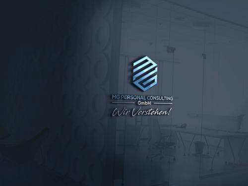 Logo-Design für Personalberatung