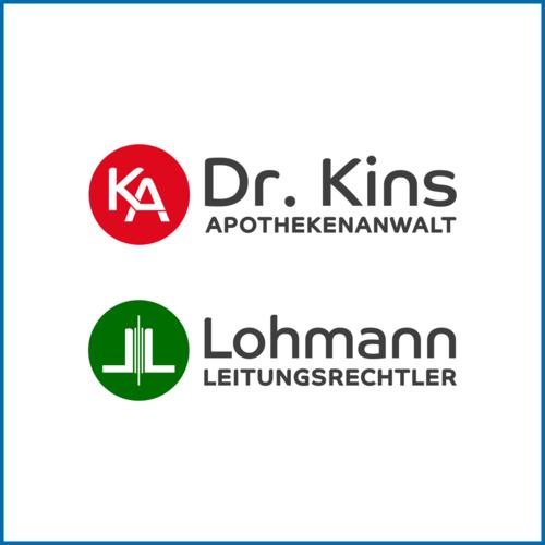 Logo-Design für Rechtsanwälte gesucht