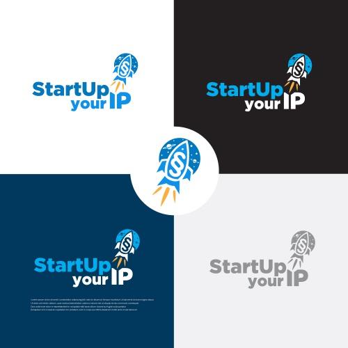 Logo-Design für Patentanwalt